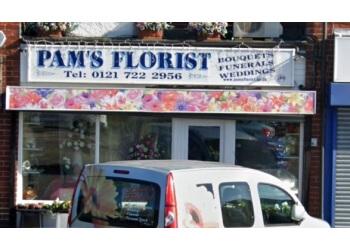 PAM'S FLORIST