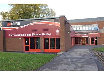 PARR SWIMMING & FITNESS CENTRE