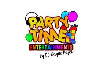 PARTY TIME ENTERTAINMENTS