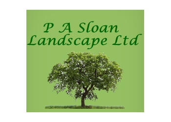 PA Sloan Landscapes Ltd.