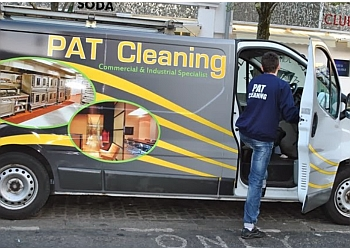 PAT Cleaning