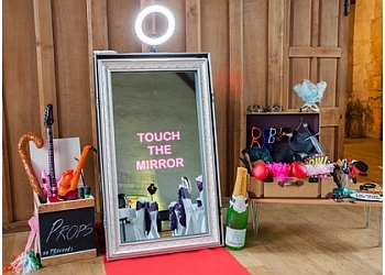 P & B Photo Booth/Events