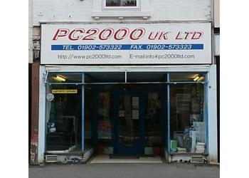 PC 2000 Ltd.