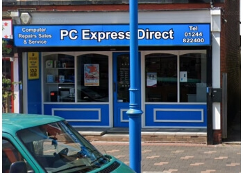 PC Express Direct
