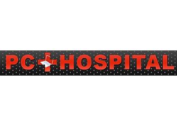 P C Hospital