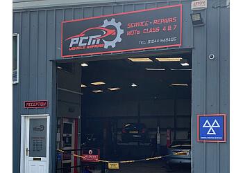 PCM Vehicle Repairs