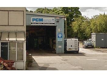 P C M Vehicle Repairs Ltd.