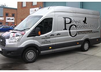P C Pest Control