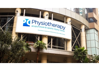 PC Physiotherapy, Acupuncture and Sports Injury Clinic