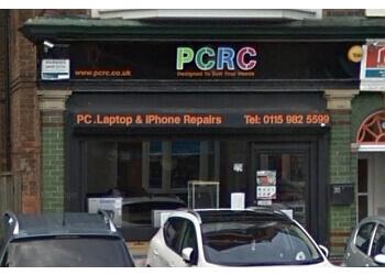 PCRC Laptop Repairs