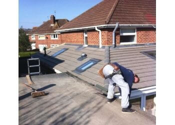 P CURTIS & SON ROOFING SERVICE