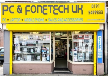 PC and Fonetech UK