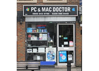 PC and Mac Doctor
