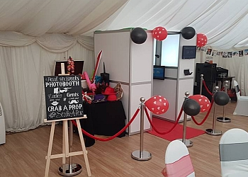PDB Photo booth & Event hire Ltd