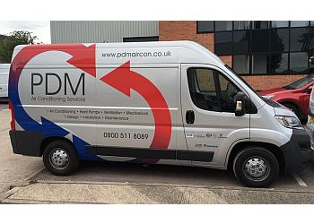 PDM Air Conditioning Services Ltd.