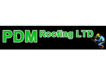 PDM Roofing Ltd.