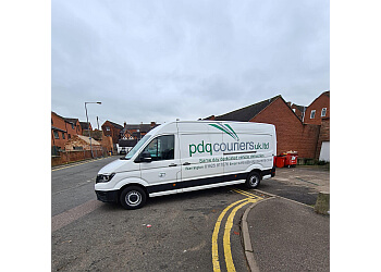 PDQ Couriers