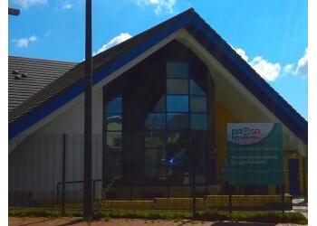 PDSA Pet hospital