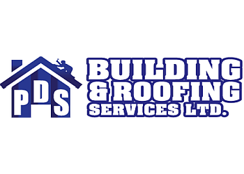 PDS Building & Roofing Services Ltd.