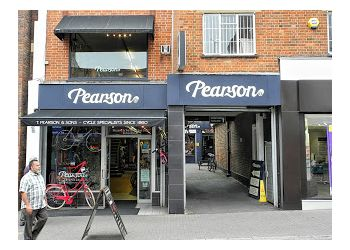 PEARSON CYCLE SPECIALISTS