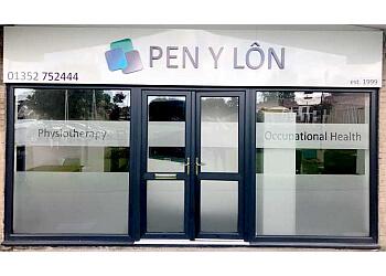 PEN Y LON LTD.