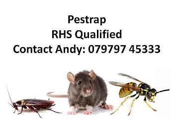 PESTRAP Pest control