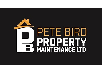 PETE BIRD PROPERTY MAINTENANCE LTD