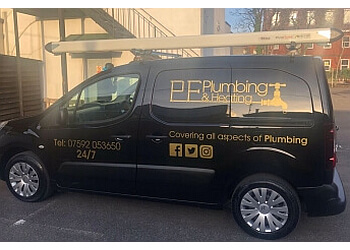 P.F Plumbing & Heating Services
