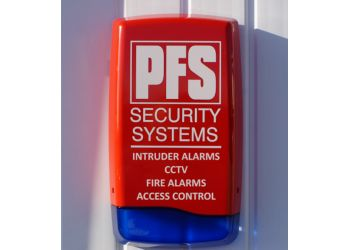 PFS SECURITY SYSTEMS LTD.