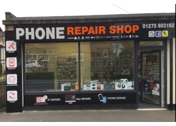 PHONE REPAIR SHOP