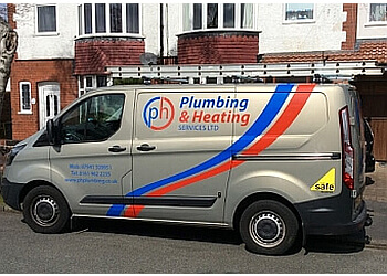 PH Plumbing & Heating Services Ltd.