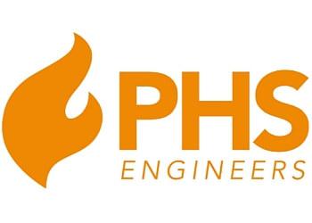 PHS Engineers Ltd.