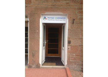 PHYSIO INVERNESS