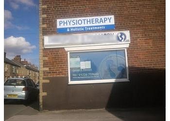 PHYSIOSOURCE