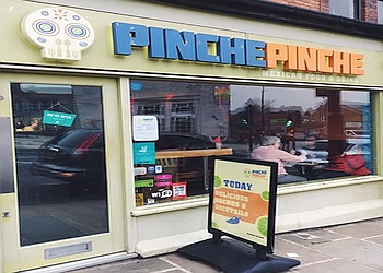 PINCHE PINCHE Mexican Food & Drink