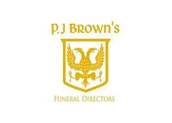 P J Browns Belfast Ltd.
