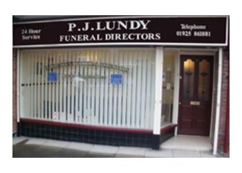 P.J. Lundy Funeral Directors