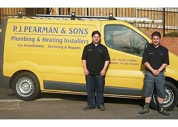 P J Pearman & Son