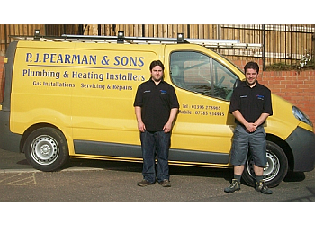 P J Pearman & Son