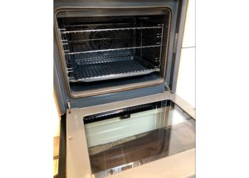 PJR Oven Cleaning