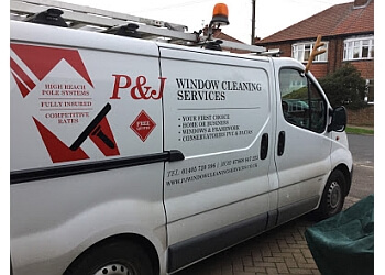 P & J Window Cleaning Services