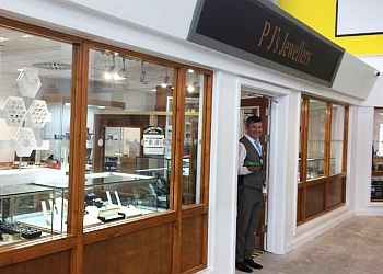 PJ's Jewellers Ltd.