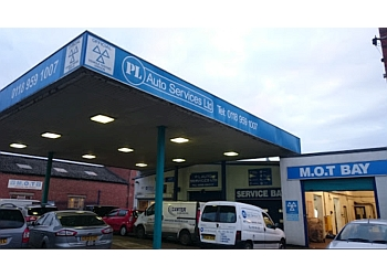 P L Auto Services Ltd.