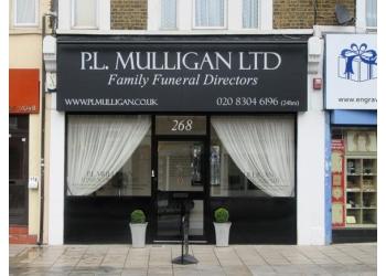 PL Mulligan Funeral Directors