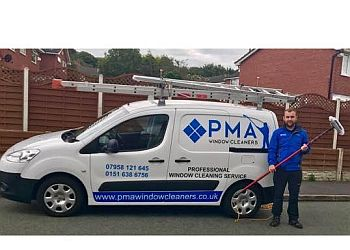 PMA Window Cleaners
