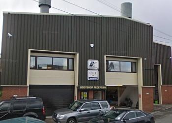 P M Autobody Repairs Ltd.