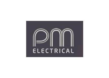 P M Electrical Services Ltd.