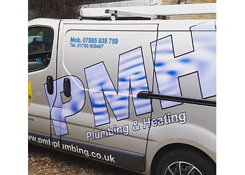 P.M.H. Plumbing & Heating