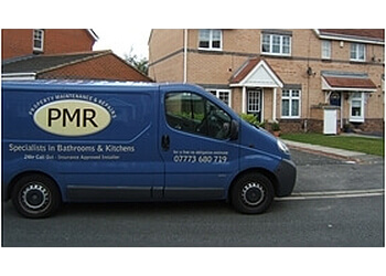 PMR Property Maintainenace & Repairs