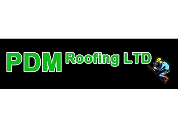 PDM Roofing Ltd.